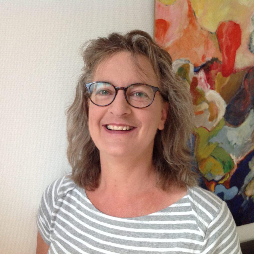 Astrid van Bruggen